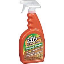 best smelling orange glo hardwood floor everyday cleaner 22 fl oz