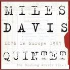 <b>Miles Davis Quintet</b>, Live In Europe, 1967 - BASQUIAT BIOGRAPHY