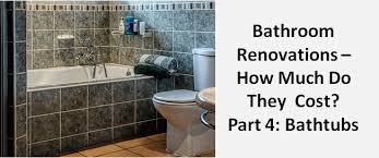 a luxurious new bathroom is not as out of reach financially as you may think especially if you can realistically look at the various components and what