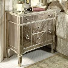 distressed mirrored furniture. bedroom mirrored furniture cheap round shape side tables purple wall paint color black wood floor ideas distressed a