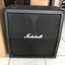 Marshall 4x12 Cabinet | eBay