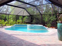 Walk In Pools Two Master Suites 2 Heated Pools Spa Homeaway South Naples
