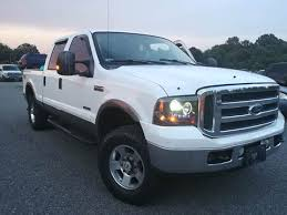 2006 Ford F-250 Super Duty for sale in Bessemer City, NC