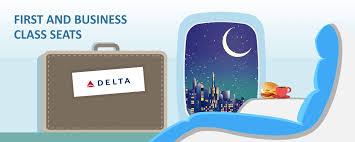 Delta Skyteam Business Class Awards
