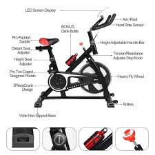 Fitness Equipment Design Alelife Fitness Bike Indoor Spinning Bicycle Ultra Quiet Exercise Bike Home Bicycle Fitness Equipment