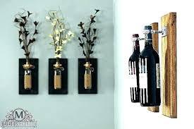 unique wine racks rack for wall target art cool hours modular bottle stora