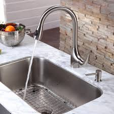 how to install kitchen faucet on granite countertop home interior