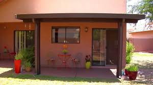 brown aluminum patio covers. Phoenix Patio Systems - Aluminum Cover Timelapse Outdoor Awnings Commercial Awning YouTube Brown Covers