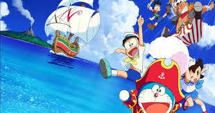 newest doraemon to open in mar
