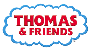 Image - Thomas & Friends - logo (English).png | International ...