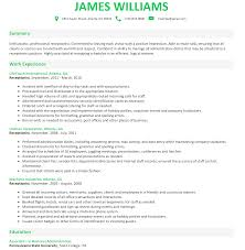 receptionist resume sample com