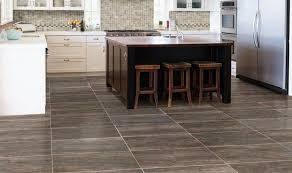 kitchen with modern porcelain floor tiles porcelain kitchen floor tiles e23