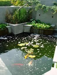 Garden Ponds Designs Gorgeous 48 Pond Waterfall Designs And Ideas
