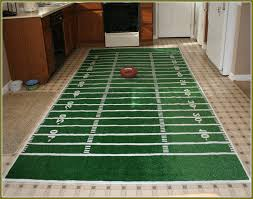 super football field rugs enjoyable fabulous rug area home design football field rugs