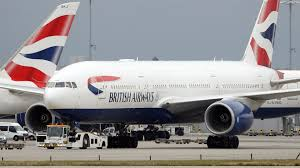 Red Scare And Labor Strikes Chart Answers British Airways Cancels 1 700 Flights Due To Pilot Strike