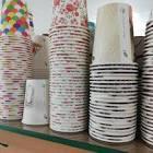 لیوان کاغذی پارس