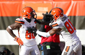 Analyzing The Cleveland Browns Depth Chart At Wide Receiver
