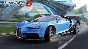 All manufacturers, cars, names, brands and associated imagery featured in the asphalt 8: Asphalt 8 Airborne Bugatti Chiron Festival Event Don T Miss It Youtube