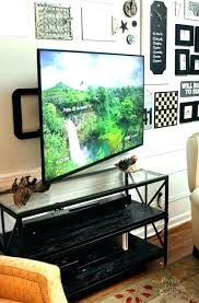 hide cables behind wall hide wires mounted with wires tutorial installing a wall mount flat hide cables behind wall