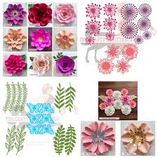 Paper Flower Business Start Your Own Paper Flower Business With This Combo You Asked For