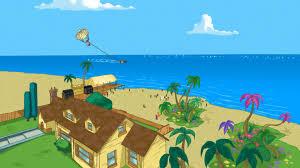 Phineas And Ferb  Backyard Beach Lyrics  YouTubePhineas And Ferb Backyard Beach Song