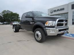 2018 dodge 5500 for sale. Wonderful Sale 2018 Dodge RAM 5500 Chassis Cab 4X4 Commercial Work Truck Black For Sale  Dallas In Dodge For Sale