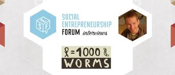 sef interviews worms social entrepreneurship forum vienna