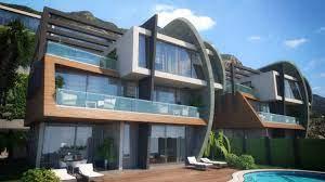 Antalya Satılık Villa İlanları ve Fiyatları