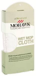 Mohawk Wet Mop Cloth To Use With The Mohawk Hardwood And Laminate Floor  Cleaner. You