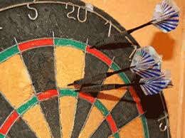 Advanced Strategies For The Dart Game Of 301