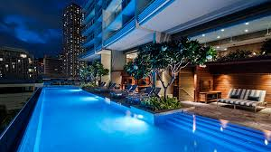 The Ritz Carlton Residences Waikiki Beach Oahu Hotels Honolulu