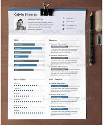 Free Creative Resume Templates Word Interesting Creative Resume Template 28 Free Samples Examples Format Resume