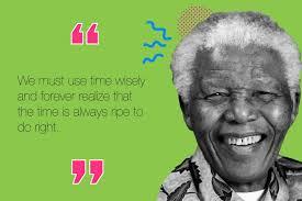 Nelson Mandela Quotes Custom 48 Nelson Mandela Quotes That Inspire Reader's Digest