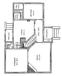 100  Historic Homes Floor Plans   St James Long Island U003c Historic Homes Floor Plans