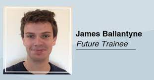 5 minutes with James Ballantyne, future trainee - Shearman & Sterling