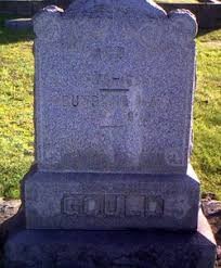 Dundena May Gould (1877-1879) - Find A Grave Memorial