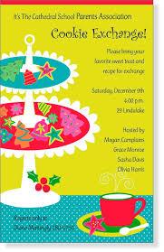 christmas cookie exchange invitations printable awesome christmas cookie exchange invitations printable 19 on hd image picture christmas cookie exchange