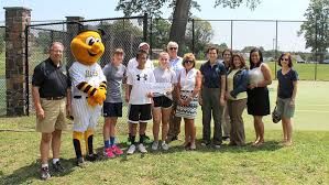The Bristol Press - Children's Charity Tennis Classic opens 39th annual  tournament with successful first day