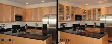 glass cabinet doors. glass cabinet doors are our signature solution for a kitchen upgrade. they stunning k