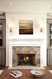 fireplace stone ideas best stone fireplaces ideas only on fireplace in brilliant fireplace stone ideas fireplace