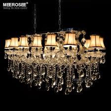 rectangle crystal chandelier light fixture modern silver crystal lamp re for hotel restaurant living room md32016 chandelier floor lamp glass chandelier