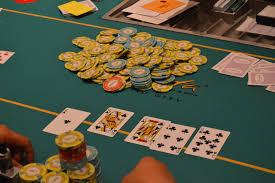 Event 7: Lattanzio Flushes Away Taylor - Fall Poker Open | Borgata Hotel  Casino & Spa