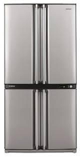 <b>Многокамерные холодильники Sharp</b> - купить в Москве, цена. | БТ ...