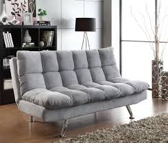white futon sofa bed. Image Of: Futon Beds With Mattress Included Style White Sofa Bed L