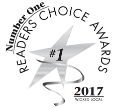 that fair yeager insurance agency was voted the 1 insurance agency in natick and gold in the region in the 2017 wicked local readers choice awards