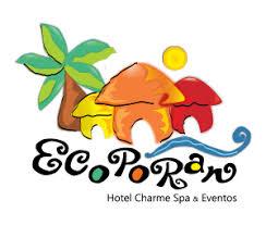 Resultado de imagem para ecoporan hotel charme spa & eventos