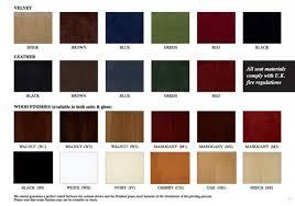 Stool Color Chart Adults Edu Pianos Ltd Kirkham Piano Showroom Stools_stuff