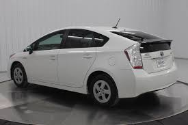 Used 2011 Toyota Prius For Sale in Mason City, IA | Hosmer Auto