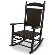 rocking chairs for sale at cracker barrel. polywood ® all-weather jefferson woven rocker rocking chairs for sale at cracker barrel