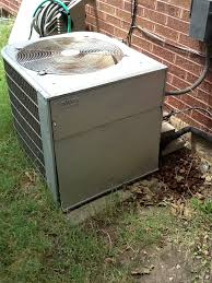 lennox air conditioner. 25-year old lennox ac air conditioner